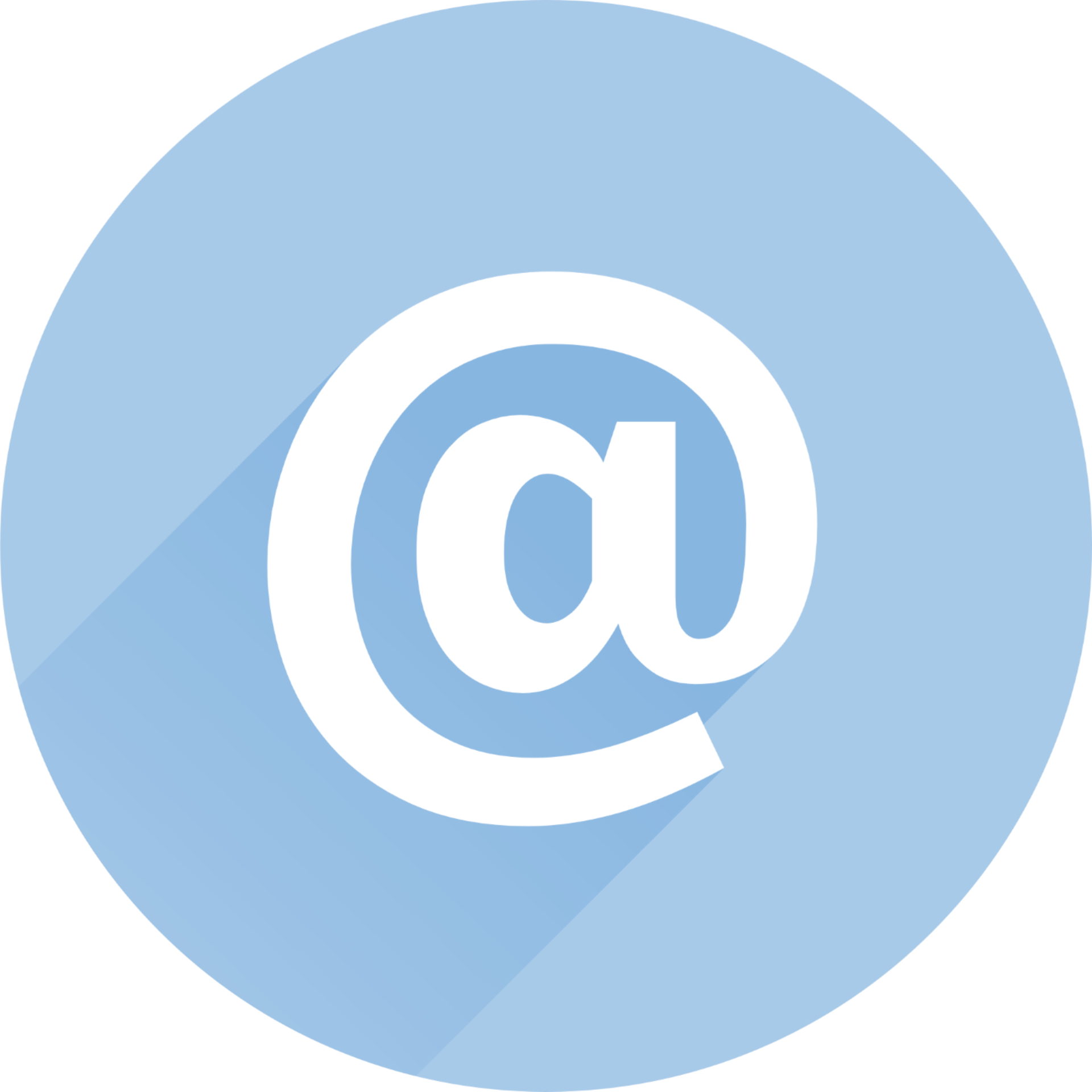 Branded Icon Email
