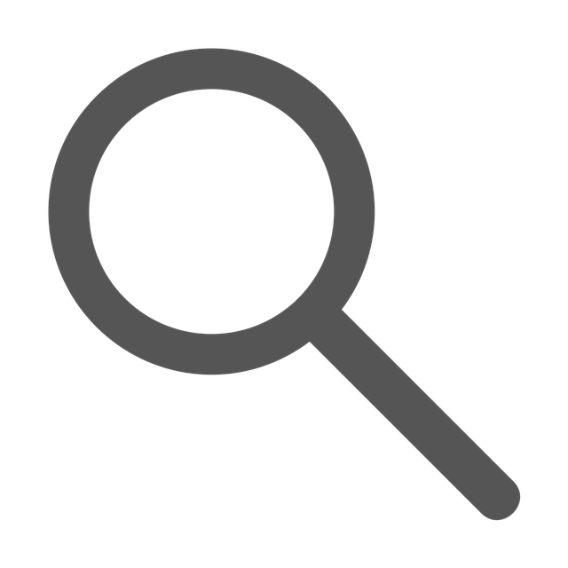 Under 100 Magnifying Glass Search Icon Large