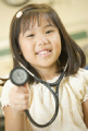 girl stephoscope small