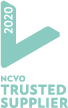 NCVO trustedsupplier19 logo colour
